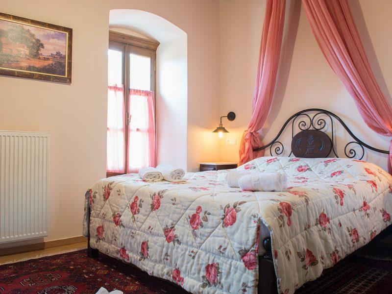 ξενωνας δημητσανα - Guest House Kazas