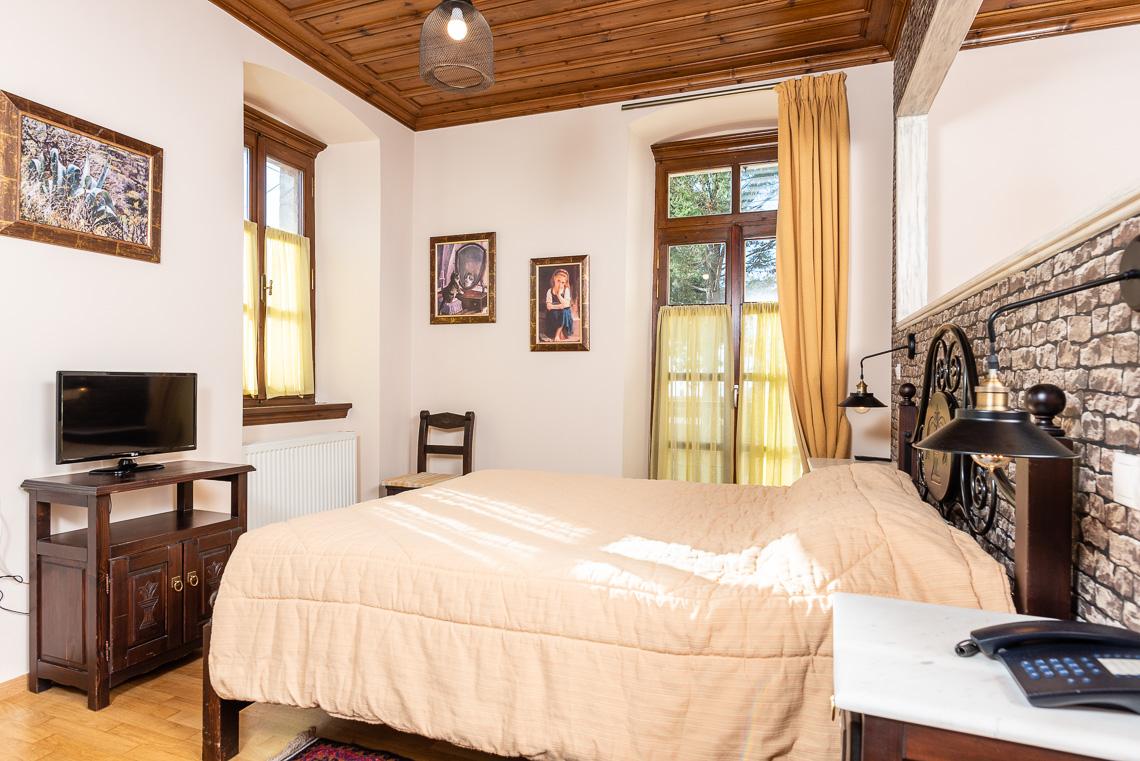 πολυτελης διαμονη στη δημητσανα - Guest House Kazas
